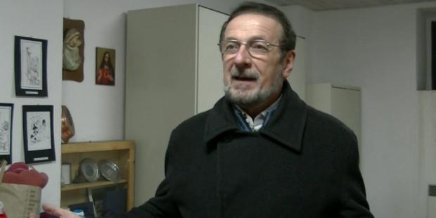 La battaglia di Don Gianfranco per le 300 prostitute del Canton Ticino