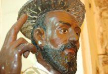 statua san filippo suda