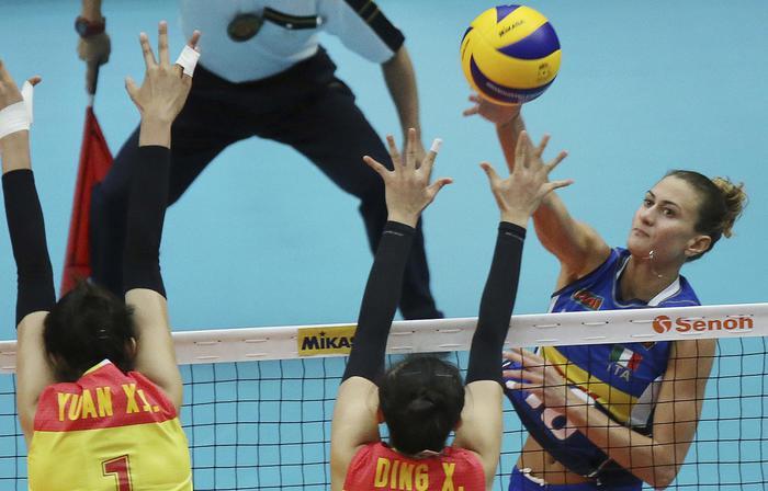 italia serbia finale volley mondiale