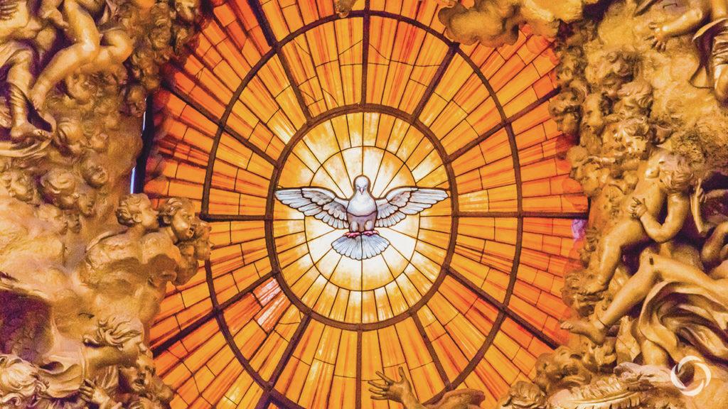 spirito santo supplica