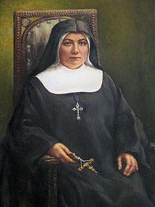 Beata Angela Maria