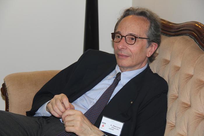 Alessandro De Franciscis