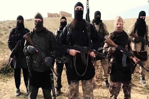 terroristi isis