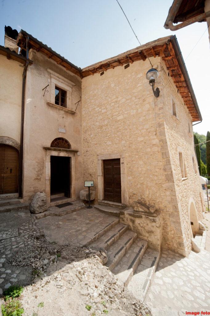 Santa Rita Casa
