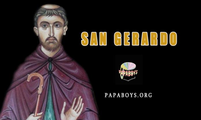San Gerardo