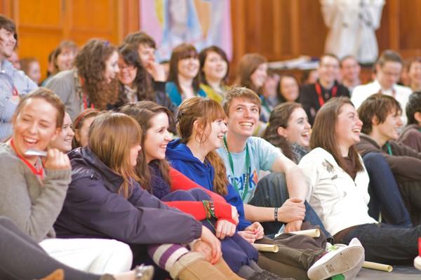 giovani cattolici