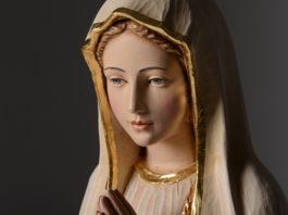 Madonna-di-Fatima