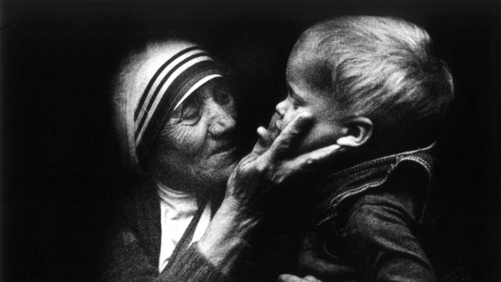 consiglio di oggi di Madre Teresa. 16 Maggio 2019 Le 'perle' della Santa!