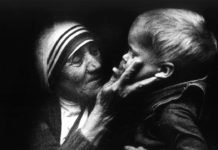 Madre Teresa. preghiera 05 09 2019