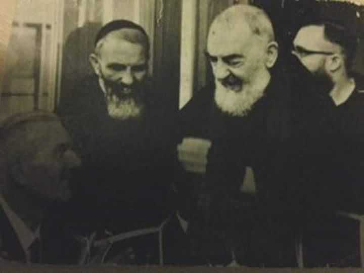 Le preziose e sante parole di Padre Pio