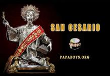San Cesario