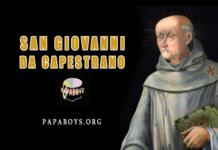 San Giovanni da Capestrano