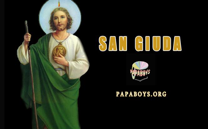 San Giuda