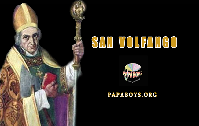 San Volfango