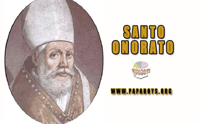 Sant'Onorato