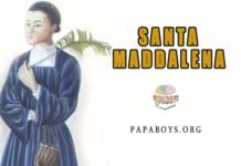 Santa Maddalena