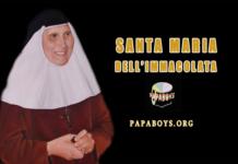 Santa Maria dell'Immacolata