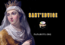 Sant'Edvige