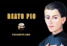 Beato Pio di San Luigi (Luigi Campidelli)