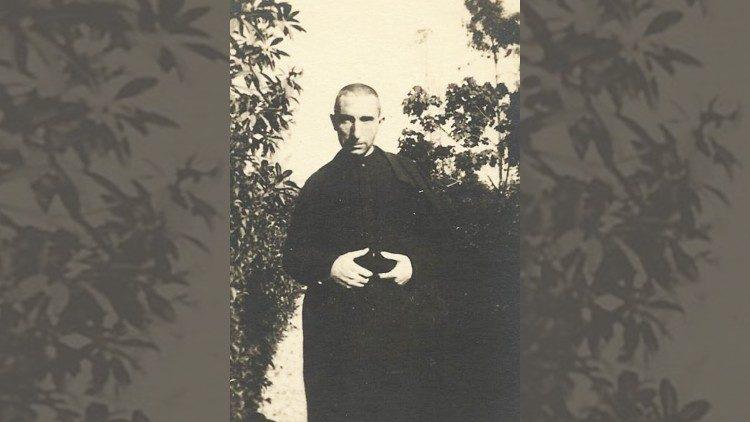 Tiburzio Arnáiz Muñoz