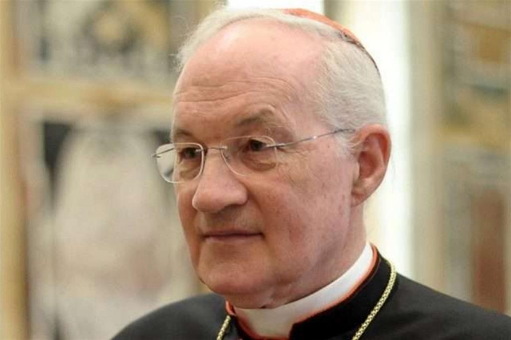 Il cardinale Ouellet