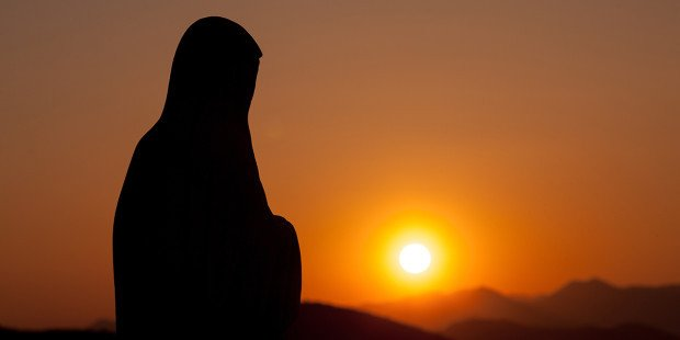 The secrets of Medjugorje.