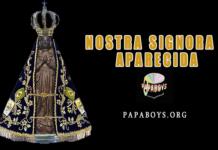 Nostra Signora Aperecida
