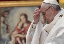 Papa Francesco medjugorje