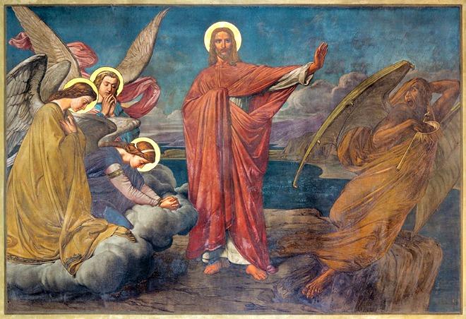 Satana vuole impedire i piani della Maria?