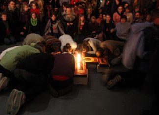 preghiera per i giovani