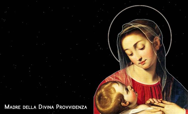 madonna della divina provvidenza