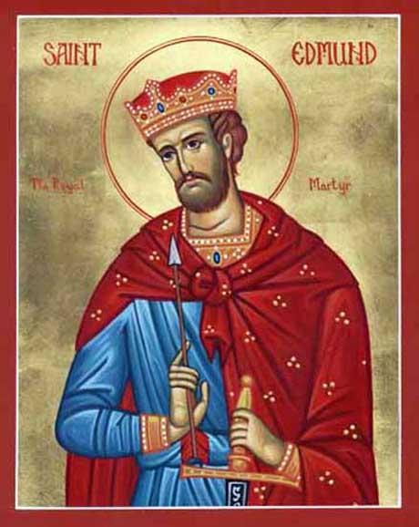 Sant'Edmondo