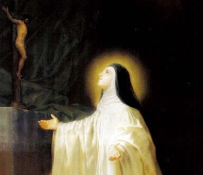 Beata Cristina di Stommeln