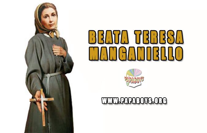 Beata Teresa Manganiello