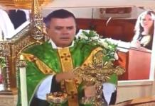 Triste aggressione durante una Messa in diretta in EWTN