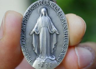 medaglia.miracolosa
