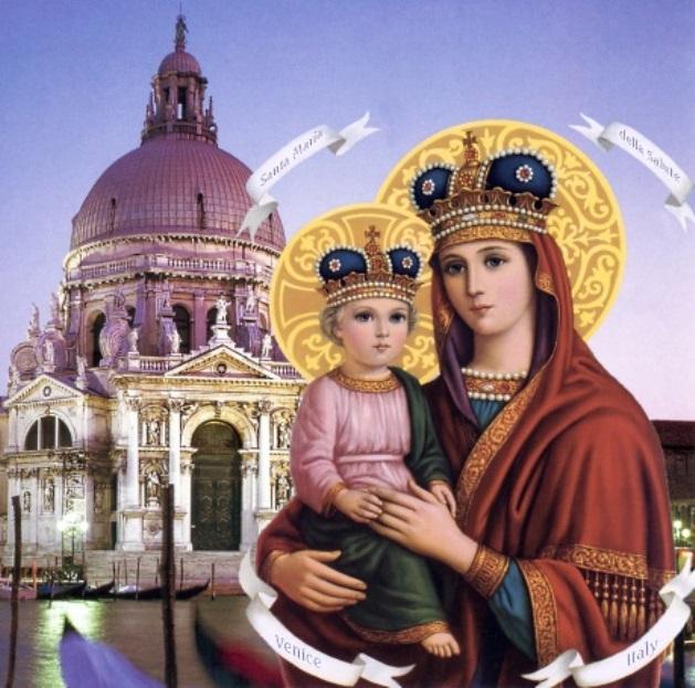 Madonna_della_Salute.venezia