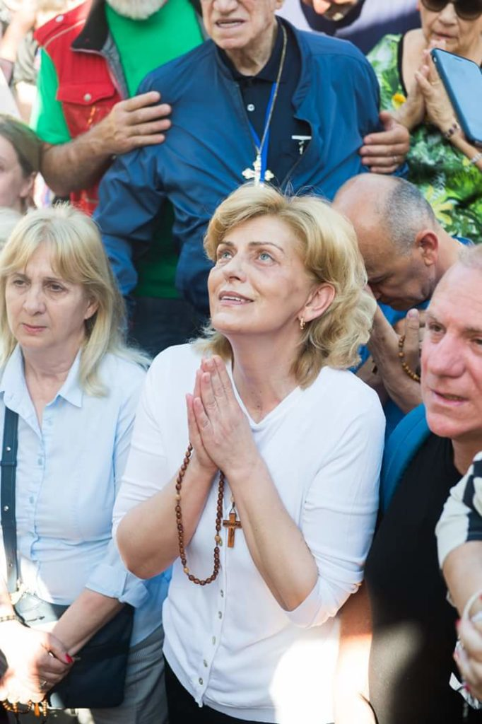 Mirjana: le ultime apparizioni a Medjugorje
