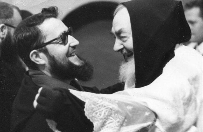 Padre Eusebio Notte