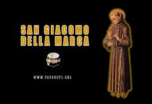 San Giacomo della Marca