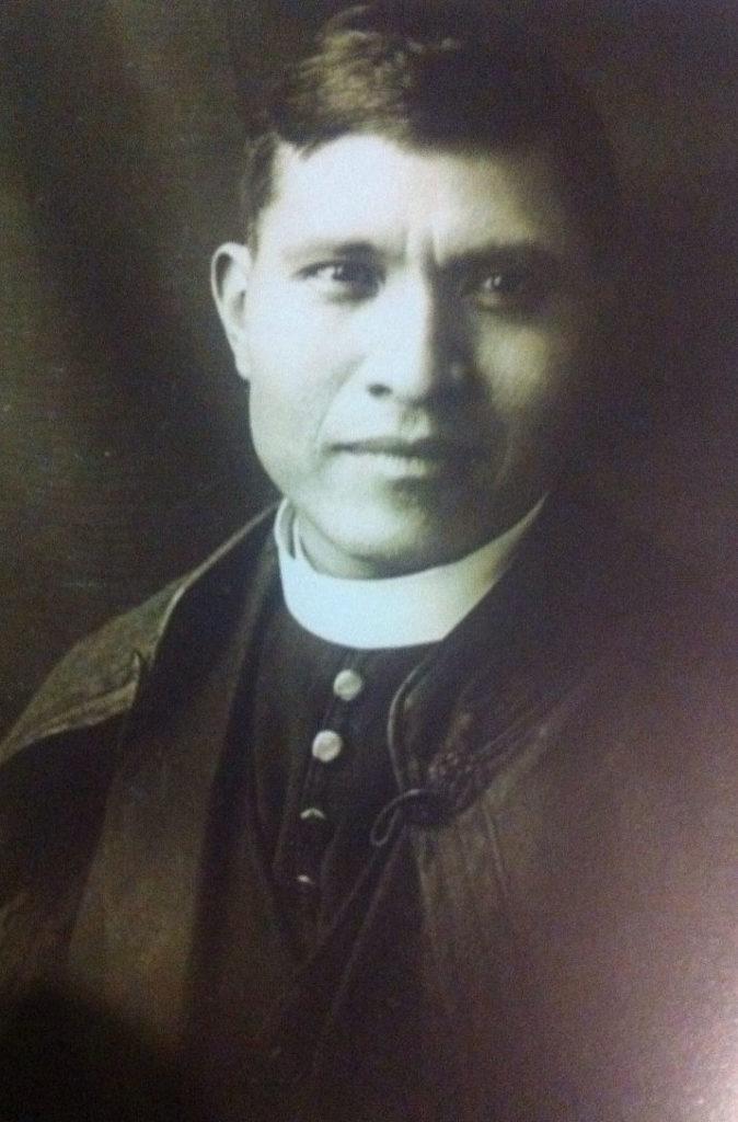 San Pietro Esqueda Ramirez