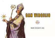 San Virgilio