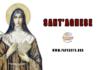 Sant'Agnese da Assisi