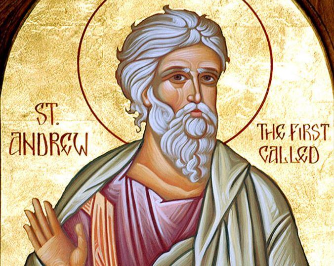 Sant'Andrea Apostolo