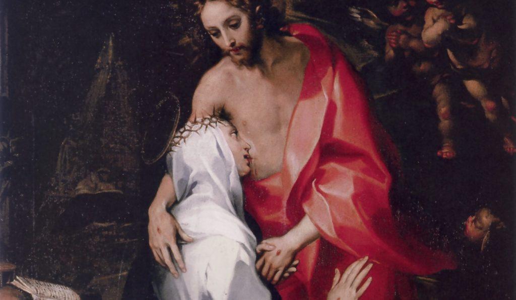 santa-caterina-beve-il-sangue-di-cristo-2