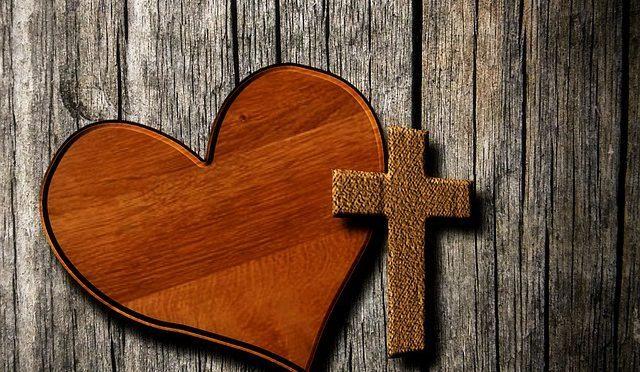 adorazione croce