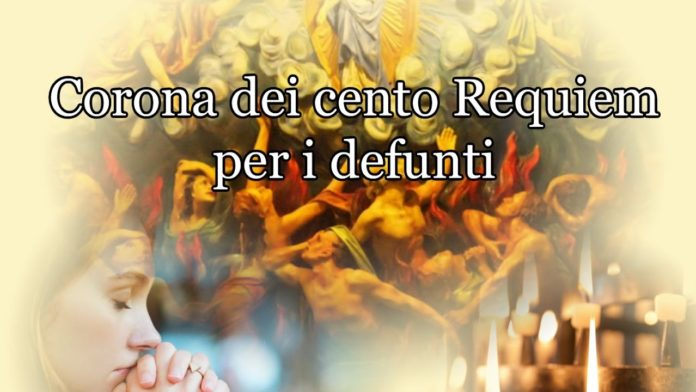Corona dei cento Requiem