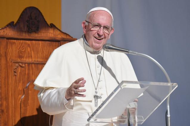Ad aprile 2019 la visita di Papa Francesco a Reggio Calabria