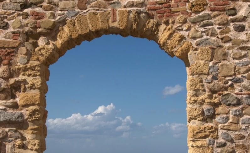 porta del cielo