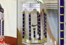 Reliquia Padre Pio